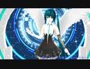 【初音ミク】『データ~DATA~』【MMD-PV】[Type:Men-bow Miku ] 【1080p-60fps】
