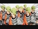 【FateアキレウスMMD】星5アキ配布レウス【短アキレウスめ詰めアキレウス合わせ】