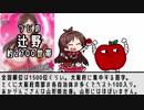 【日本の苗字だけで】たべるんごのうた 歌ってみた。【あざばて。】