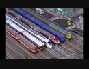 【鉄道模型】長崎走行特急「885系、キハ183系1000番台」