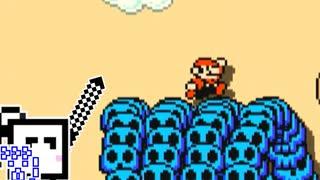 【CeVIO実況】マリオメーカーざらめちゃん2#4【スーパーマリオメーカー2】