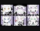 ココロナンセンス/Hearts/UTAUカバー