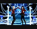 【MMD】賭ケグルイ『 Deal with the devil』【桃喰綺羅莉 x 蛇喰夢子】【1080p-60fps】