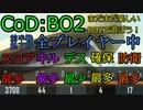 【CoD:BO2】まだまだ楽しいBO2のドミネーションで遊ぼう!