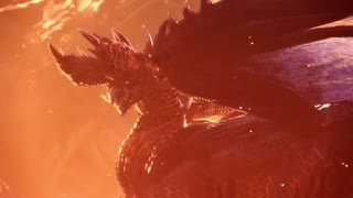 """【MHW:IB】Re: """"Z's"""" short【MAD】"""