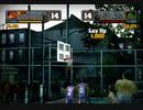 ゲームキューブのバスケ動画
