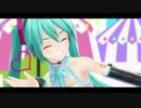 【MMDモーショントレース】syrupy lovely 【コロン式ミク】