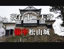 備中松山城を巡る