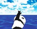 フリージアチャレンジ 水泳