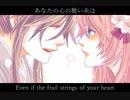 【巡音ルカ・神威がくぽ】垂直落下【Vocaloidカバー】