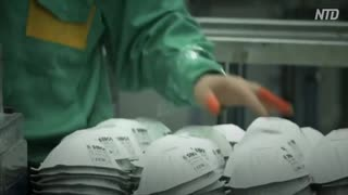 カナダでも中国製マスク100万枚が不良品の判定