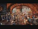 【コンカラーズ・ブレード】噂の大規模戦闘オンラインゲームをやってみた!(攻城戦編)