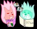 【エアコミケボイスドラマ企画】カワウソの裏切り者【全部俺達】