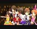 【デレステMV】「Yes! Party Time!!」(ニュージェネ5周目SSR)【1080p60/4K HDRドットバイドット】