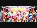 【デレステMV】Happy New Yeah!【オリジナルメンバー】