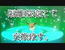 【完全初見】マジカル交換で全クリしてみる。【ポケットモンスターシールド】vol.39