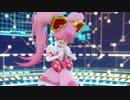 【MMDコンパス】リリカちゃんにsatisfactionを踊ってもらったよ