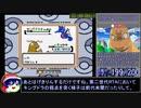 【ポケスタ金銀】ポケモン図鑑完成RTA 14時間6分 part13【200/249匹】
