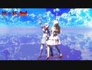 【悠々杯3rd MMD】ELECT  由良&ウォースパイト【MMD艦これ】