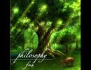 "f.e.x. - Unnatural Creature (1st album ""Philosophy"" DEMO )"