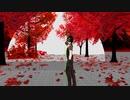 【MMD】ござともこと黒光りの亀殿が千本桜おどってくれたにござる