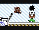 【CeVIO実況】ひとくちファミコンざらめちゃん3#53【スーパーマリオブラザーズ3】