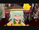 【MMDクッキー☆】あり兄貴のモデル作ったからヒバナ踊らせてみた【MMDモデル配布あり】