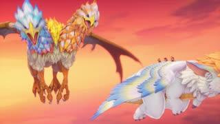 【聖剣伝説3】神ゲーと呼ばれた聖剣3のリメイクをやっていく その32