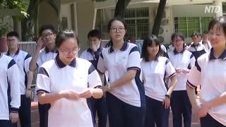 授業を再開した中国で生徒の突然死が多発