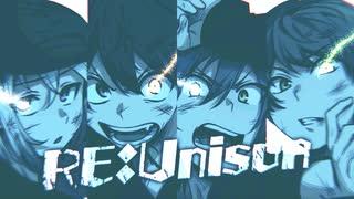 【MV】RE:Unison / CleeNoah