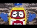 【ガチホモ】色んなアニメ男同士のキスシーン集 part8【ハプニング】