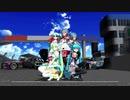 【MMDPV】気まぐれメルシィ【GOODSMILE RACING】