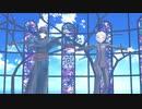 【第五人格MMD】林檎花火とソーダの海【占い師・納棺師】