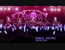 Roselia / FIRE BIRD - EUROBEAT remix -