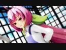【にじさんじMMD】安土桃と緑仙と轟京子で「ジャンキーナイトタウンオーケストラ」