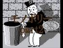 ファミコン版モノポリーを変則なルールでプレイpart2【プレイ動画】