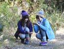 平日深呼吸。 #1 神奈川県秦野市<前編> 秋色の湖で深呼吸。