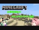 【Minecraft】古明寺姉妹ののんびりクラフト日記 part6【ゆっくり実況】
