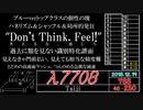 太鼓の達人 歴代☆10まとめ (ブルー編)