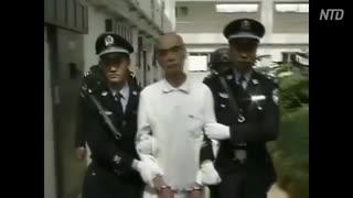 「生きたまま臓器を抜いて売りました」中国軍の軍医が臓器狩りを認める