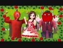 【デレステ】りんごろうになりきって『お願い!りんごろう』を踊ってみた。