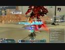 【PSO2】 VR防衛(UH,エキスパ)での遊び方は色々あっていい