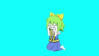 泣くDIYUSI素材