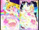 【アイカツスターズ!】 太陽のドレスチャレンジ 「MUSIC of DREAM!!!」