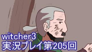 探し人を求めてwitcher3実況プレイ第205回