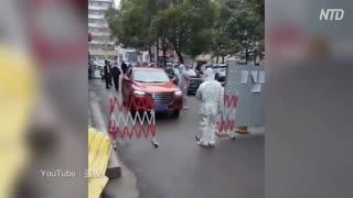 武漢で再度の感染爆発・終息宣言の嘘がばれる
