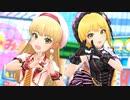 【1080p60】リリカルフラッシュ × 凸凹スピードスター