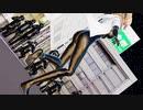 【Ray-mmd】ボディスーツプリンツで[A]ddiction