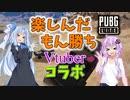 【PUBG LITE】#3 楽しんだもん勝ち【VOICEROID実況】