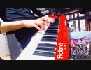 【黒沢ダイスケ】ショルキーでHYDRAをPt.1&Pt.2風にして弾いていた【jubeat】
